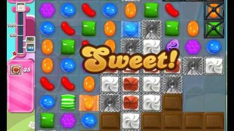 Candy Crush Saga Level 1589 NO BOOSTER (2nd Version)