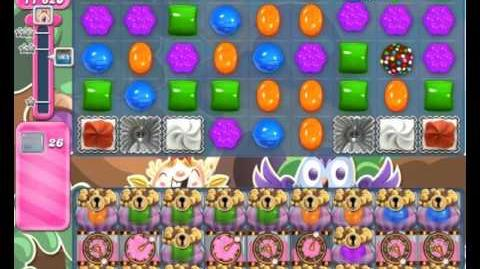 Candy Crush Saga Level 1683 NO BOOSTER (2nd Version)