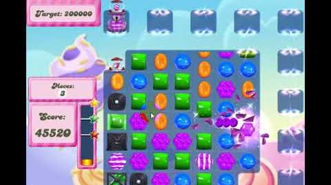 Candy Crush Saga Level 2830 Hard NO BOOSTERS 1Star 2700plus Group