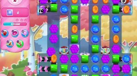 Candy Crush Saga Level 3050 NO BOOSTERS