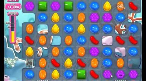 Candy Crush Saga Level 313