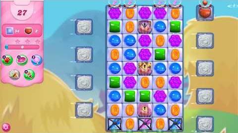 Candy Crush Saga Level 3210 NO BOOSTERS
