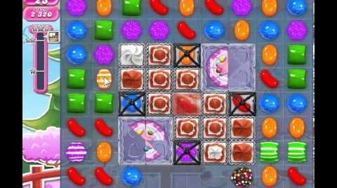 Candy Crush Saga Level 369
