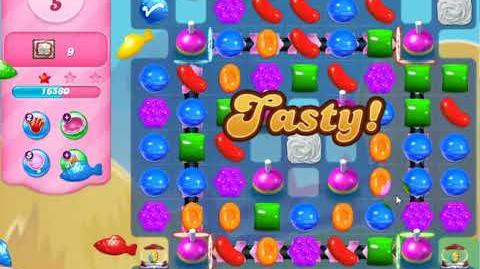 Candy Crush Friends Group Level 2880 Two Hammers 3Stars