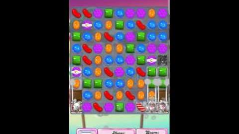 Candy Crush Saga Level 1334 No Booster 3 Stars with in video Tips
