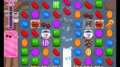 Candy Crush Saga Level 1865 NO BOOSTER