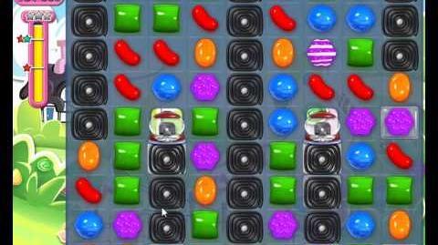 Candy Crush Saga Level 466