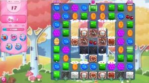Candy Crush Saga Level 4892 NO BOOSTERS