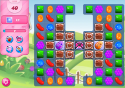 Level 1935 Reality 2nd Version
