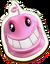 Booster bubblegum troll