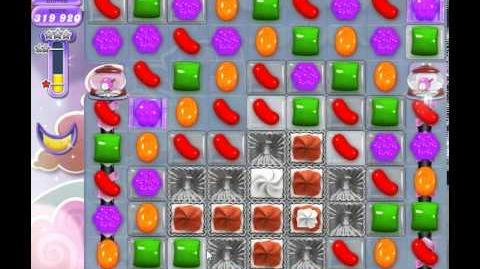 Candy Crush Saga Dreamworld Level 565 (No booster, 3 Stars)