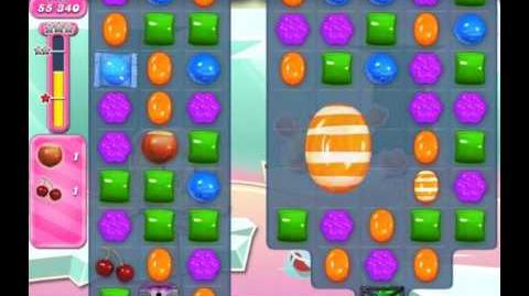Candy Crush Saga Level 1824 - NO BOOSTERS