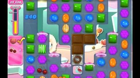 Candy Crush Saga Level 1830 - NO BOOSTERS