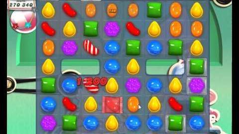 Candy Crush Saga Level 18 (BETA-LEVEL)