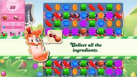 Candy Crush Saga Level 3252 NO BOOSTERS