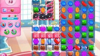 Candy Crush Saga Level 6746 No boosters