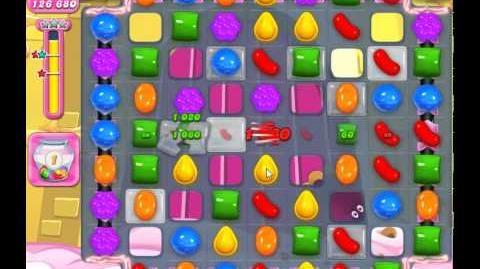 Candy Crush Saga Level 998