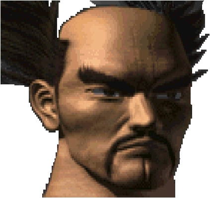 Heihachi-closeup