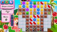 Level 191 mobile new colour scheme (after candies settle)