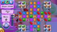 Level 258 dreamworld mobile new colour scheme