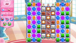 Level 3138 Reality 2nd Version