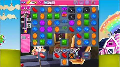 Candy Crush Saga - Level 218 - No boosters ☆☆☆ Top Score