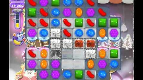Candy Crush Saga Dreamworld Level 151 No Booster 3 Stars