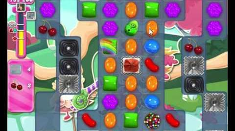 Candy Crush Saga LEVEL 2345 NO BOOSTERS-0