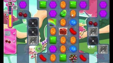 Candy Crush Saga LEVEL 2345 NO BOOSTERS-0