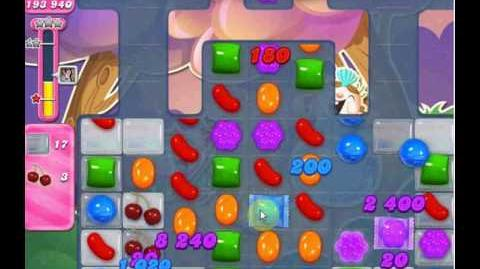 Candy Crush Saga Level 1760-0