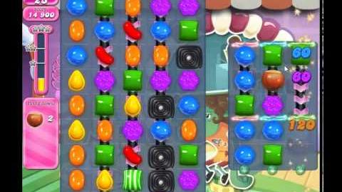 Candy Crush Saga Level 757