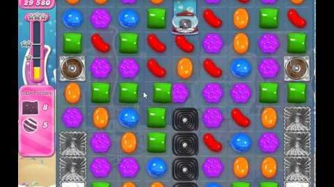 Candy Crush Saga Level 927
