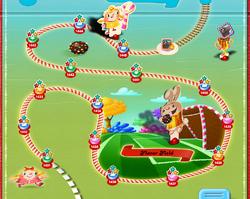 Flavor Field Map