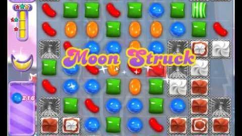 Candy Crush Saga Dreamworld Level 276 (Traumwelt)