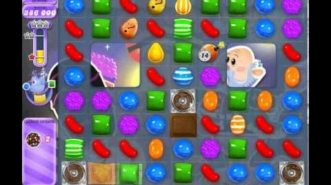 Candy Crush Saga Dreamworld Level 389 ~ No boosters