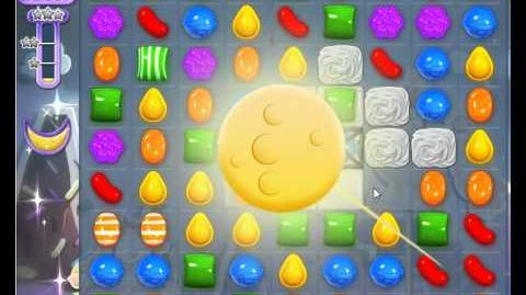 Candy Crush Saga Dreamworld Level 46 (Traumland)