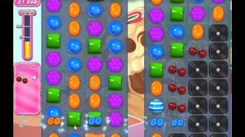 Candy Crush Saga Level 1289-0