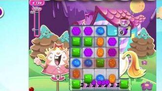 Candy Crush Saga Level 1349 No Booster
