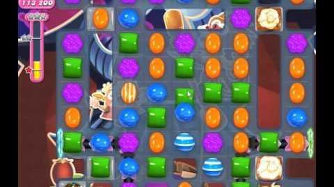 Candy Crush Saga Level 1488