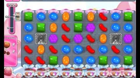 Candy Crush Saga Level 1503 NO BOOSTER (2nd Version)
