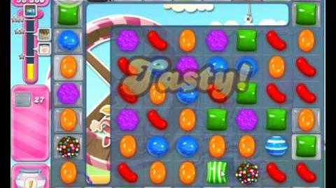 Candy Crush Saga Level 1774 NO BOOSTER (2nd Version)