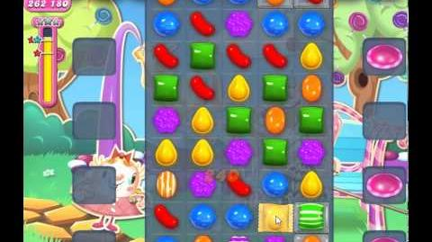 Candy Crush Saga Level 913