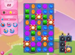Level 3907 V1 Win 10