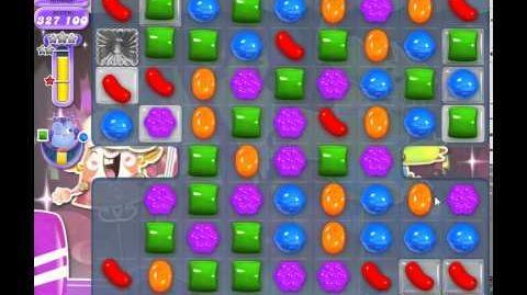 Candy Crush Saga Dreamworld Level 424 No Boosters