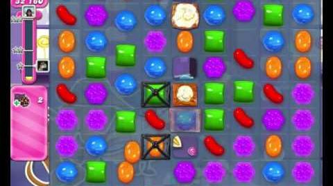 Candy Crush Saga LEVEL 1279 NO BOOSTERS (new combo effect)