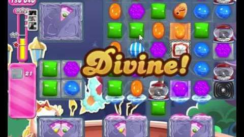 Candy Crush Saga LEVEL 2190 NO BOOSTERS
