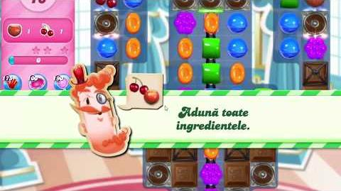 Candy Crush Saga Level 3130 NO BOOSTERS 16 (moves)