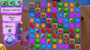 Level 168 dreamworld mobile new colour scheme