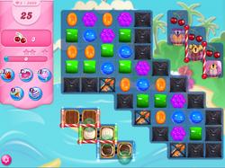 Level 3896 V1 Win 10