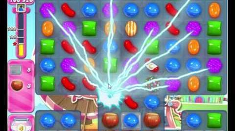 Candy Crush Saga LEVEL 1768